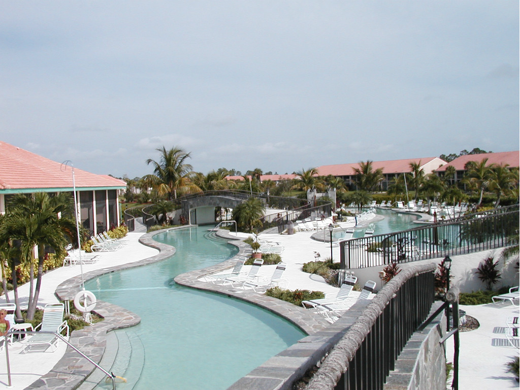 Naples Condos - Falling Waters Beach Resort - Naples Florida